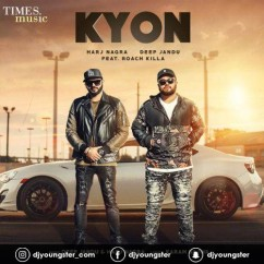 Kyon song download by Harj Nagra