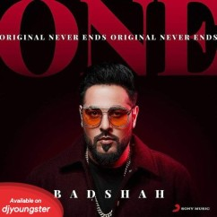 Right Up There song download by Badshah