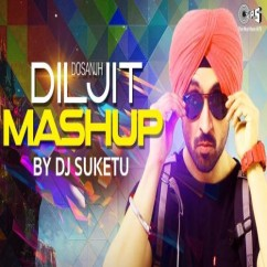 Punjabi Mashup 2018 song download by Diljit Dosanjh