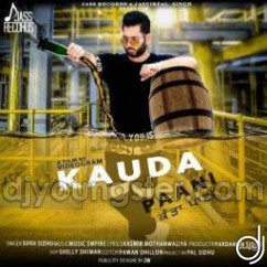 Kauda Paani song download by Sukh Sidhu