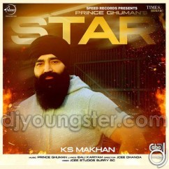 Star song download by KS Makhan