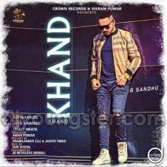 Khand G Sandhu mp3