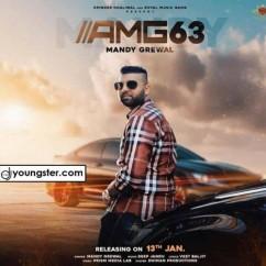 Amg 63 song download by Mandy Grewal