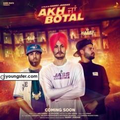 Akh Ja Botal song download by Jass Cheema