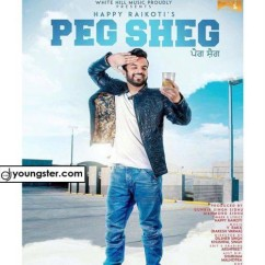 Peg Sheg song download by Happy Raikoti