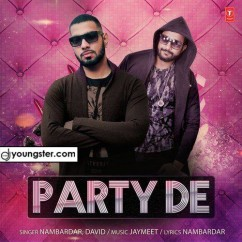 Party De song download by Nambardar