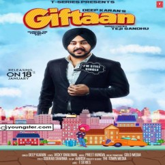 Giftaan song download by Deep Karan