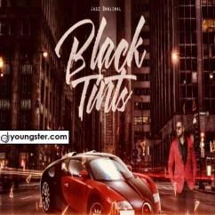 Black Tints song download by Jagz Dhaliwal
