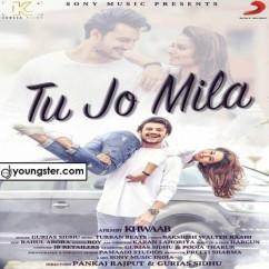 Tu Jo Mila song download by Gurjas Sidhu