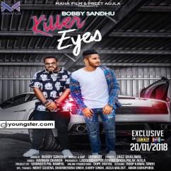 Killer Eyes Bobby Sandhu mp3