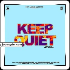 Keep Quiet Raja Game Changerz mp3