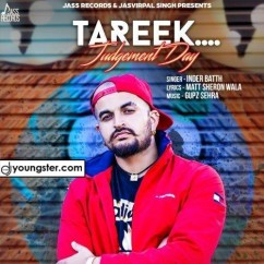 Tareek song download by Inder Batth