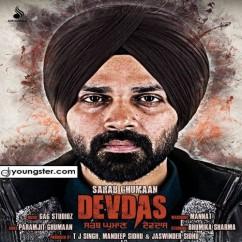 Devdas song download by Sarab Ghumaan