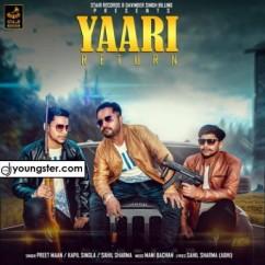 Preet Maan all songs 2019