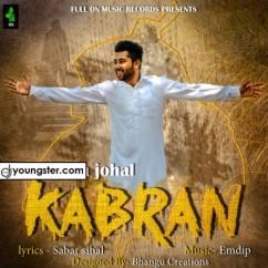 Kabran song download by Maana Johal