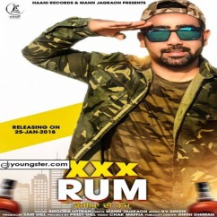 XXX Rum song download by Bhoora Littran
