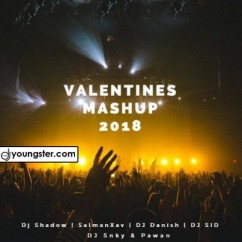 Valentine Songs 2018 song download by Dj Sukhen