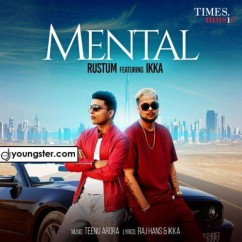 Mental song download by Rustum