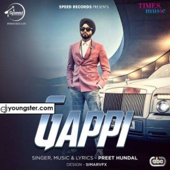 Gappi song download by Preet Hundal