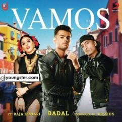 Vamos song download by Badal