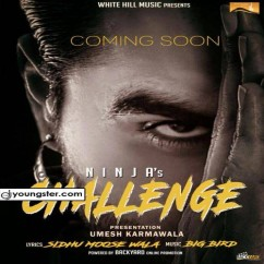 Challenge song download by Ninja