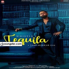 Tequila song download by Whistle
