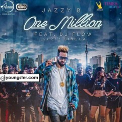 One Million song download by Jazzy B