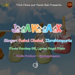 Jawak ft Rahul Chahal song download by Ibrahimpuria,Rahul Chahal