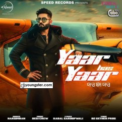Yaar Bas Yaar song download by Harsimran