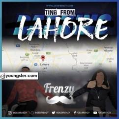 Ting From Lahore song download by Guru Randhawa