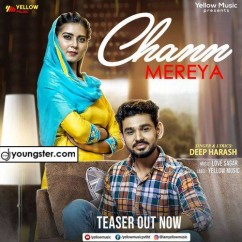 Chann Mereya song download by Deep Harsh
