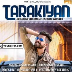 Tarakiyan song download by Lakhwinder Sandhu