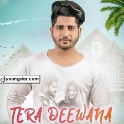 Tera Deewana song download by Parv