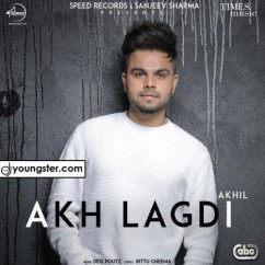 Akh Lagdi song download by Akhil