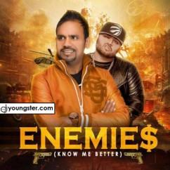 Enemies song download by Angrej Ali