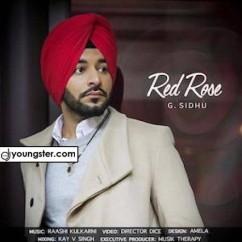 Red Rose G Sidhu mp3
