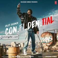 Confidential song download by Diljit Dosanjh