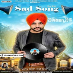 Sad Song song download by Harjot Dhillon
