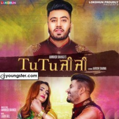 Tu Tu Ji Ji song download by Amnindr Bhangu