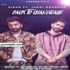 Back To Chandigarh song download by Didar
