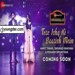 Tere Ishq Ki Baarish Mein song download by Ankit Tiwari