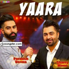 Yaara (Reprise Version) song download by Sharry Maan