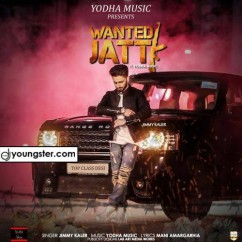 Wanted Jatt song download by Jimmy Kaler