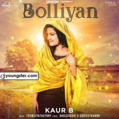 Boliyan song download by Kaur B