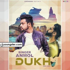 Dukh song download by Anmol