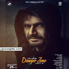 Danger Zone song download by D Gill