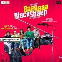 Baa Baaa Black Sheep Title Song song download by Shaan,Manisha Chakravarty