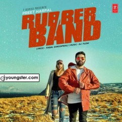 Rubber Band song download by Preet Harpal