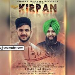 Kirpan song download by Preet Pal