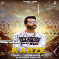 Kabze song download by Wahla
